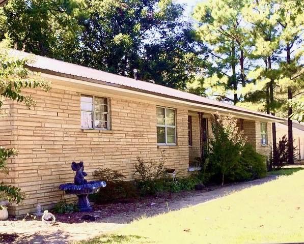 21258 Highway 18 E, Monette, AR 72442 (MLS #10089603) :: Halsey Thrasher Harpole Real Estate Group
