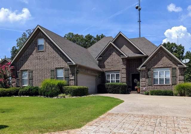 2508 Granite Pointe, Jonesboro, AR 72404 (MLS #10089613) :: Halsey Thrasher Harpole Real Estate Group