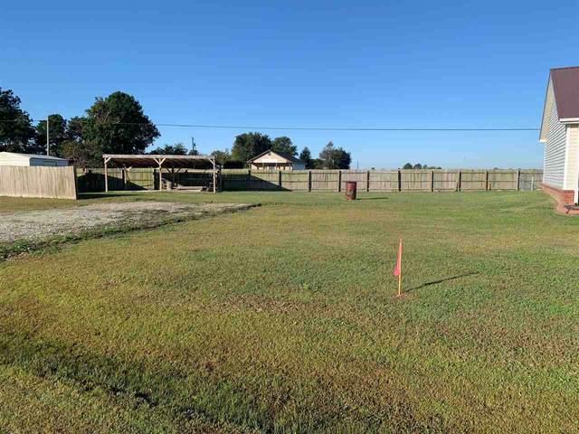 126 Summer Leigh Cv., Bay, AR 72411 (MLS #10089694) :: Halsey Thrasher Harpole Real Estate Group