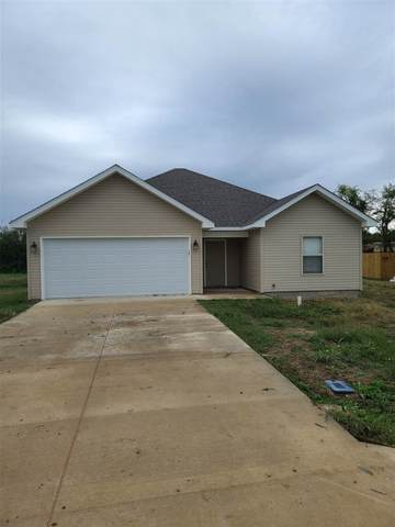 414 Alice, Trumann, AR 72472 (MLS #10089740) :: Halsey Thrasher Harpole Real Estate Group