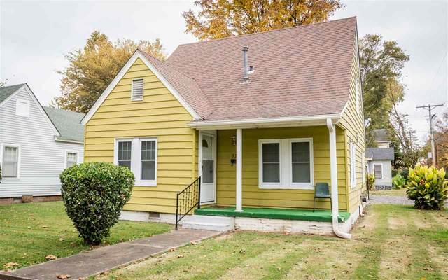 322 Hazel St., Newport, AR 72112 (MLS #10089746) :: Halsey Thrasher Harpole Real Estate Group