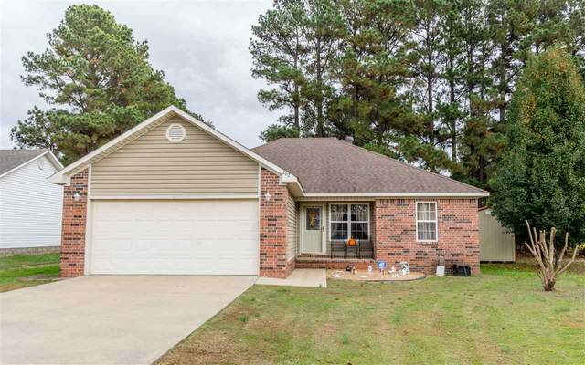 202 Cody Lane, Brookland, AR 72417 (MLS #10089768) :: Halsey Thrasher Harpole Real Estate Group