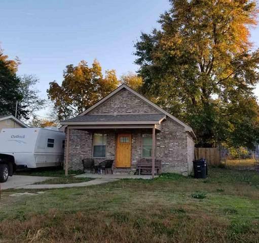 527 Wayne, Trumann, AR 72472 (MLS #10089784) :: Halsey Thrasher Harpole Real Estate Group