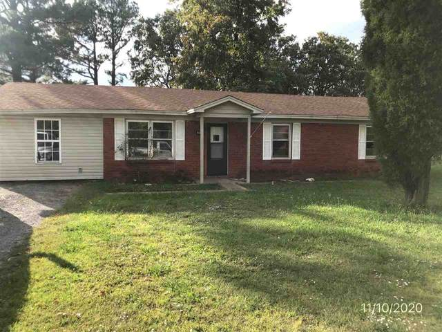 204 Royale, Jonesboro, AR 72401 (MLS #10089839) :: Halsey Thrasher Harpole Real Estate Group