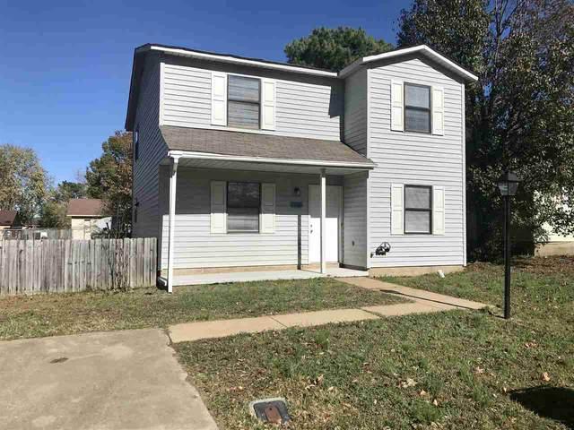 710 Jill Lane, Bono, AR 72416 (MLS #10089852) :: Halsey Thrasher Harpole Real Estate Group