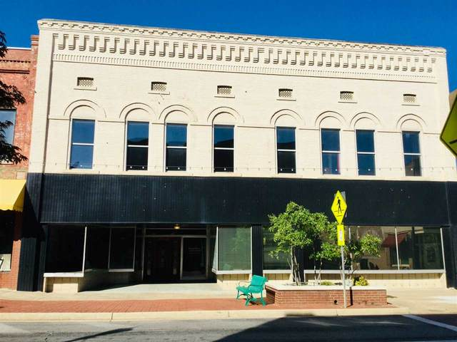 403 S Main Downstairs, Jonesboro, AR 72401 (MLS #10089867) :: Halsey Thrasher Harpole Real Estate Group