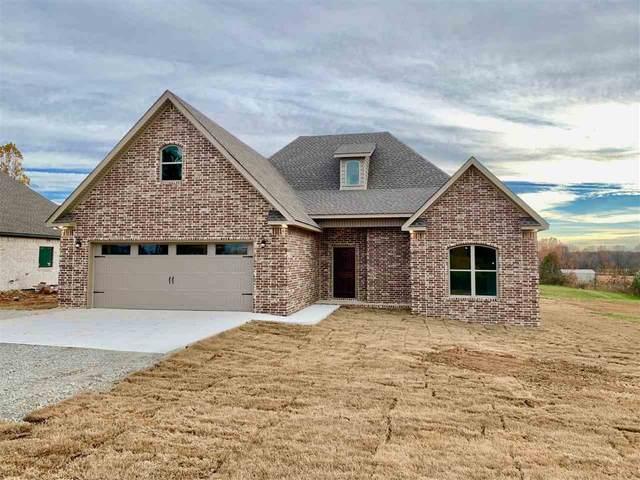 960 Cr 730, Jonesboro, AR 72401 (MLS #10090012) :: Halsey Thrasher Harpole Real Estate Group