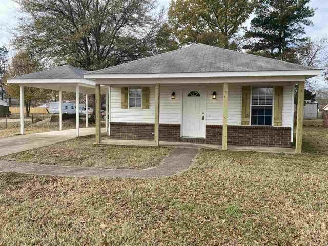 701 Ellis Avenue, Trumann, AR 72472 (MLS #10090139) :: Halsey Thrasher Harpole Real Estate Group