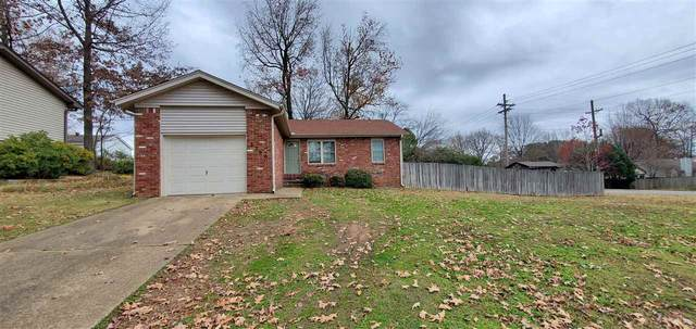 1700 Wembleton, Jonesboro, AR 72401 (MLS #10090206) :: Halsey Thrasher Harpole Real Estate Group