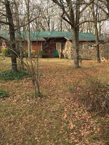 3322 Woodsprings, Jonesboro, AR 72404 (MLS #10090212) :: Halsey Thrasher Harpole Real Estate Group