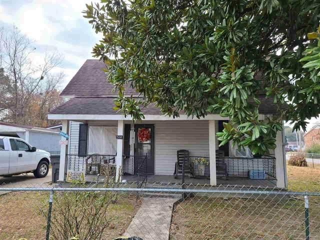 514 W Baldwin, Paragould, AR 72450 (MLS #10090239) :: Halsey Thrasher Harpole Real Estate Group