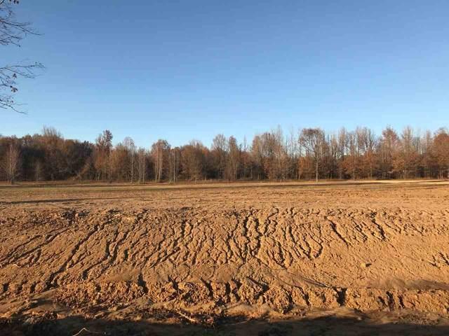 404 Cr 414, Jonesboro, AR 72404 (MLS #10090248) :: Halsey Thrasher Harpole Real Estate Group