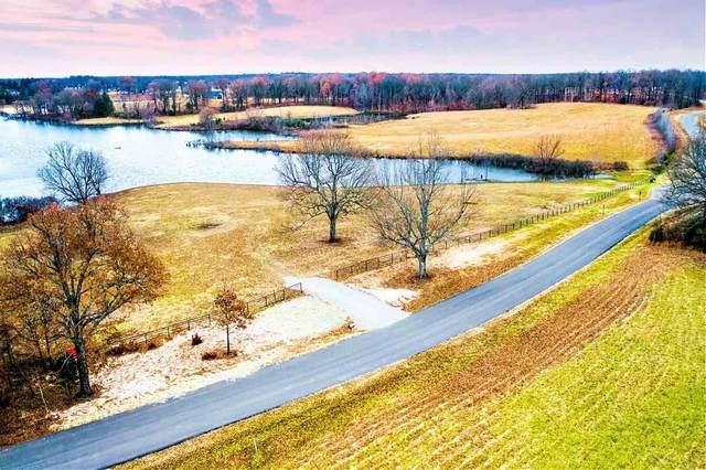 Tract 4 Terra Hills, Jonesboro, AR 72401 (MLS #10090259) :: Halsey Thrasher Harpole Real Estate Group