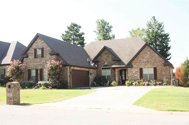 4276 Annadale Cir, Jonesboro, AR 72404 (MLS #10090269) :: Halsey Thrasher Harpole Real Estate Group