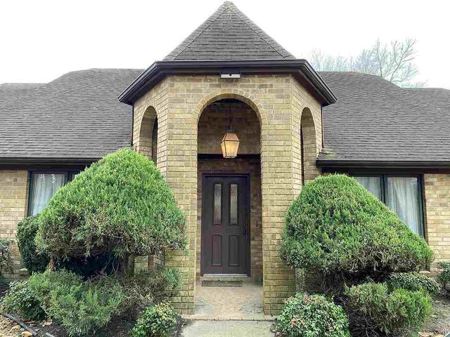 613 Circle Dr, Trumann, AR 72472 (MLS #10090277) :: Halsey Thrasher Harpole Real Estate Group