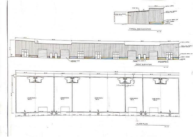 1512 E Washington, Jonesboro, AR 72401 (MLS #10090304) :: Halsey Thrasher Harpole Real Estate Group