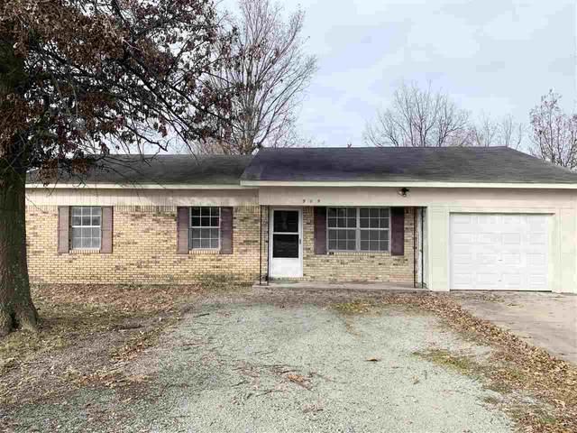 509 NW 3rd, Corning, AR 72422 (MLS #10090318) :: Halsey Thrasher Harpole Real Estate Group