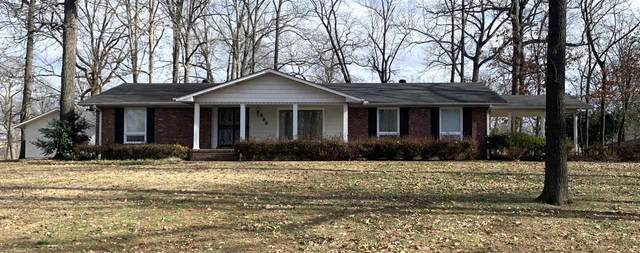 900 Marjorie Drive, Jonesboro, AR 72401 (MLS #10090378) :: Halsey Thrasher Harpole Real Estate Group