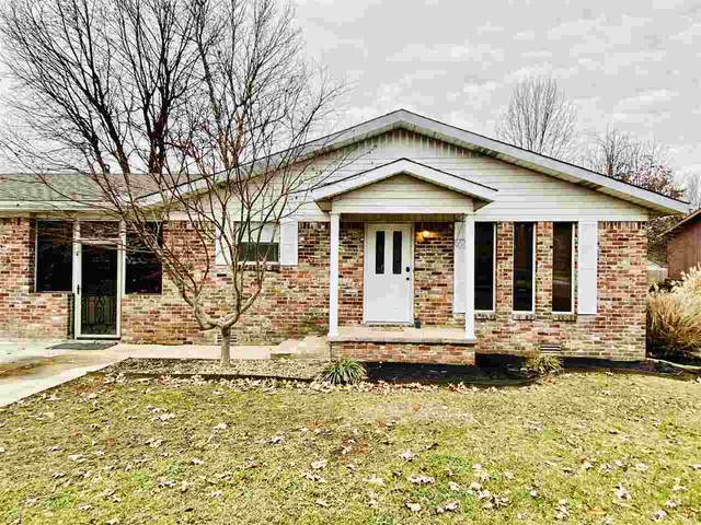 1300 Michael Street, Paragould, AR 72450 (MLS #10090380) :: Halsey Thrasher Harpole Real Estate Group