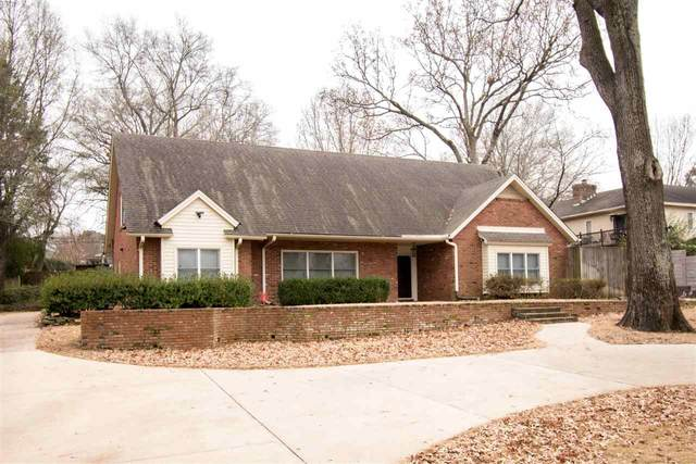 809 Melton Drive, Jonesboro, AR 72401 (MLS #10090386) :: Halsey Thrasher Harpole Real Estate Group