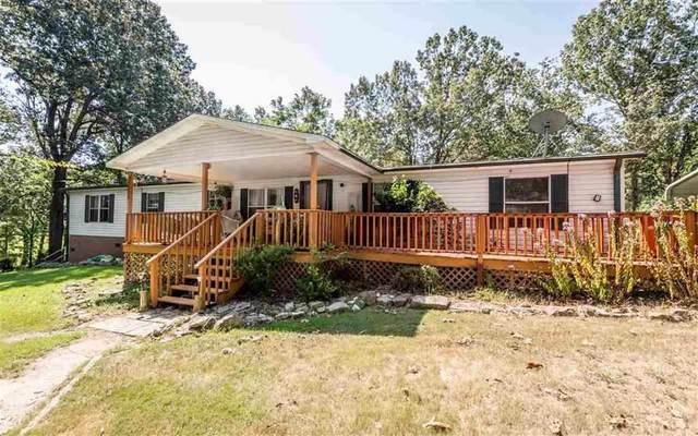 214 Lawrence Road 262, Powhatan, AR 72458 (MLS #10090388) :: Halsey Thrasher Harpole Real Estate Group
