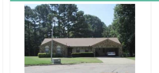 2812 Glenwood Cove, Jonesboro, AR 72401 (MLS #10090455) :: Halsey Thrasher Harpole Real Estate Group