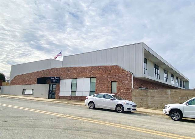 217 East St, Jonesboro, AR 72401 (MLS #10090460) :: Halsey Thrasher Harpole Real Estate Group