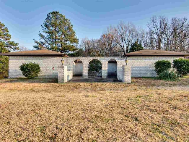 11614 Hwy 49 N, Brookland, AR 72417 (MLS #10090474) :: Halsey Thrasher Harpole Real Estate Group