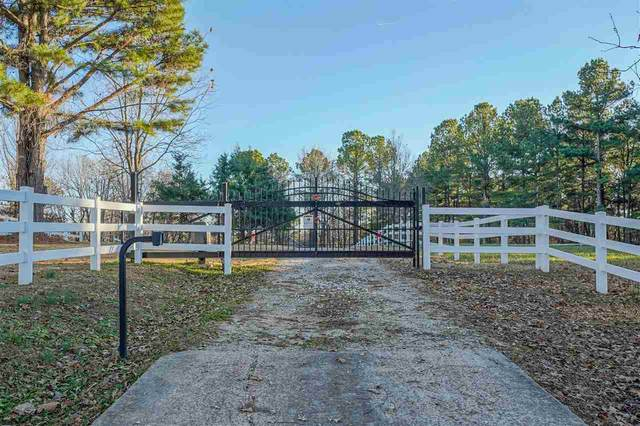 832 County Road 780, Jonesboro, AR 72401 (MLS #10090489) :: Halsey Thrasher Harpole Real Estate Group