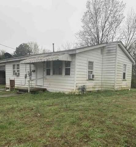 419 Allis, Jonesboro, AR 72401 (MLS #10090509) :: Halsey Thrasher Harpole Real Estate Group