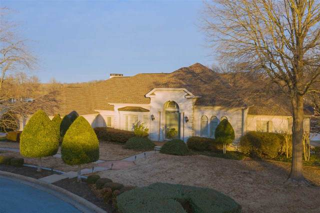 2214 Ridgepointe Blvd., Jonesboro, AR 72404 (MLS #10090515) :: Halsey Thrasher Harpole Real Estate Group