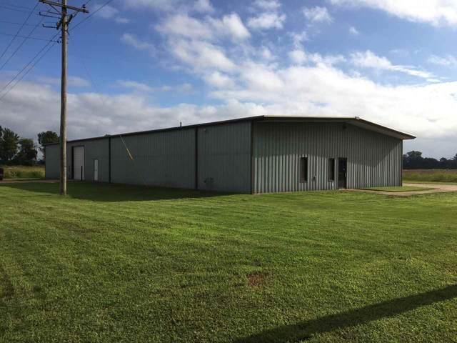 1100 Fire Station Road, Trumann, AR 72472 (MLS #10090535) :: Halsey Thrasher Harpole Real Estate Group