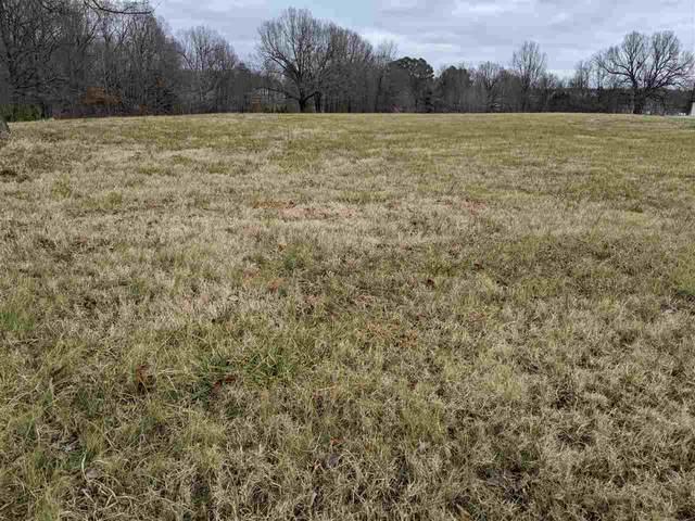 Lot 1 Bella Ridge, Jonesboro, AR 72405 (MLS #10090546) :: Halsey Thrasher Harpole Real Estate Group