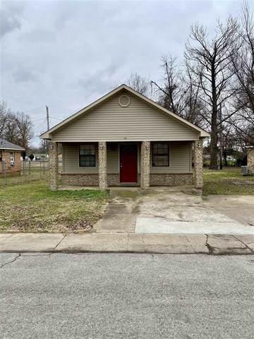 106 Cottonwood Avenue, Osceola, AR 72370 (MLS #10090557) :: Halsey Thrasher Harpole Real Estate Group