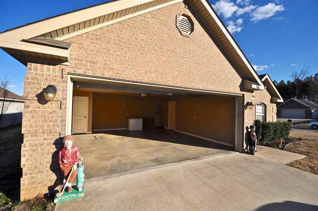 700 Victory, Jonesboro, AR 72405 (MLS #10090563) :: Halsey Thrasher Harpole Real Estate Group