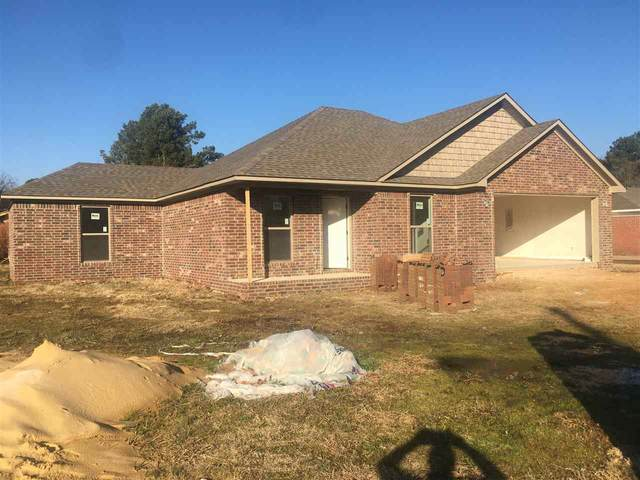 1004 Peggy Lane, Jonesboro, AR 72401 (MLS #10090619) :: Halsey Thrasher Harpole Real Estate Group