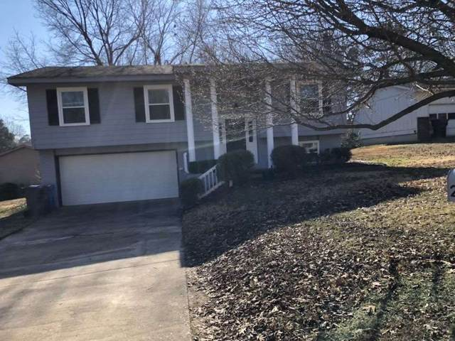 2001 Timberridge, Jonesboro, AR 72401 (MLS #10090631) :: Halsey Thrasher Harpole Real Estate Group