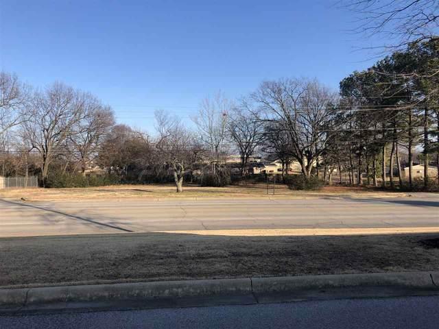 2400 Browns Lane, Jonesboro, AR 72401 (MLS #10090632) :: Halsey Thrasher Harpole Real Estate Group