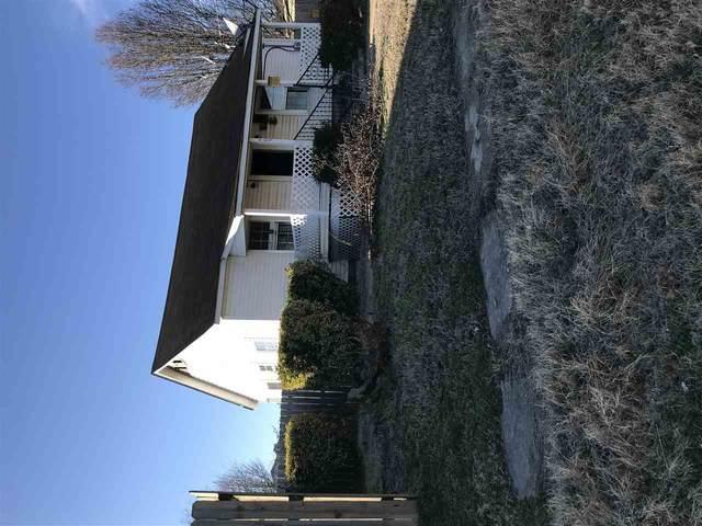 405 N 2nd Street, Marmaduke, AR 72443 (MLS #10090648) :: Halsey Thrasher Harpole Real Estate Group