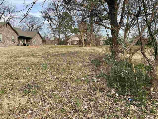 320 Drake, Jonesboro, AR 72401 (MLS #10090658) :: Halsey Thrasher Harpole Real Estate Group