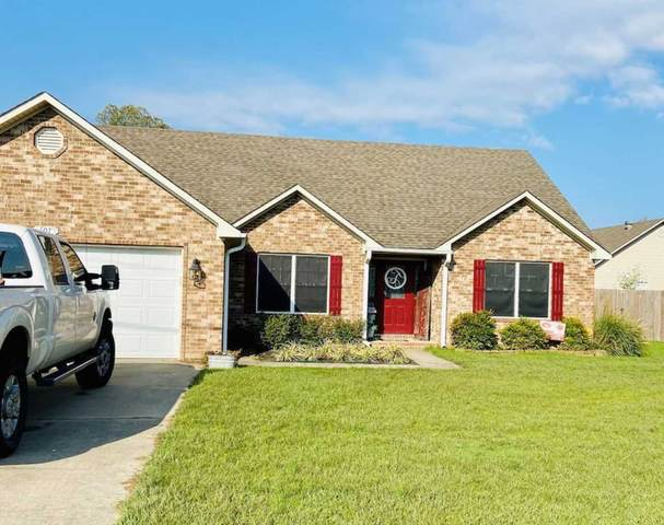 101 Leonard, Bono, AR 72416 (MLS #10090685) :: Halsey Thrasher Harpole Real Estate Group