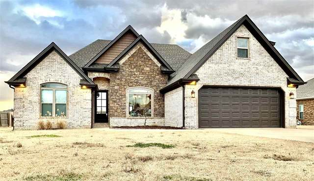 5607 Slimbridge, Jonesboro, AR 72405 (MLS #10090708) :: Halsey Thrasher Harpole Real Estate Group