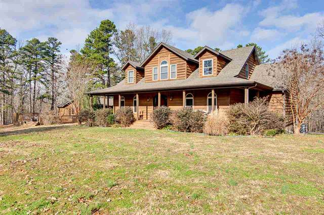 5774 Hwy 358, Paragould, AR 72450 (MLS #10090718) :: Halsey Thrasher Harpole Real Estate Group