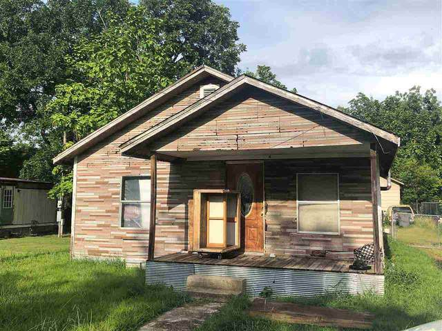 723 N 5th St., Paragould, AR 72450 (MLS #10090721) :: Halsey Thrasher Harpole Real Estate Group