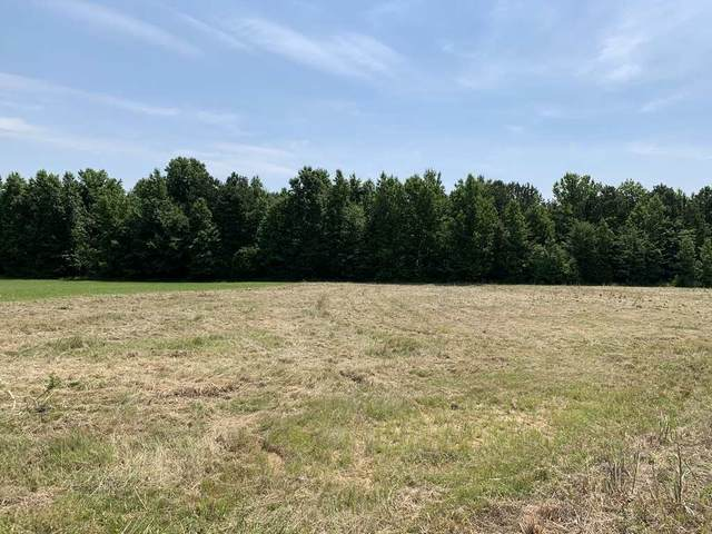 Lot 4 Cr 7945, Jonesboro, AR 72401 (MLS #10090722) :: Halsey Thrasher Harpole Real Estate Group