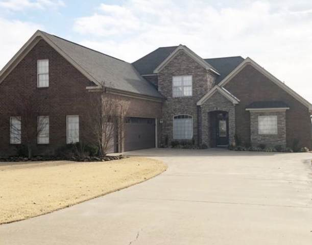 4605 Clubhouse Drive, Jonesboro, AR 72405 (MLS #10090723) :: Halsey Thrasher Harpole Real Estate Group