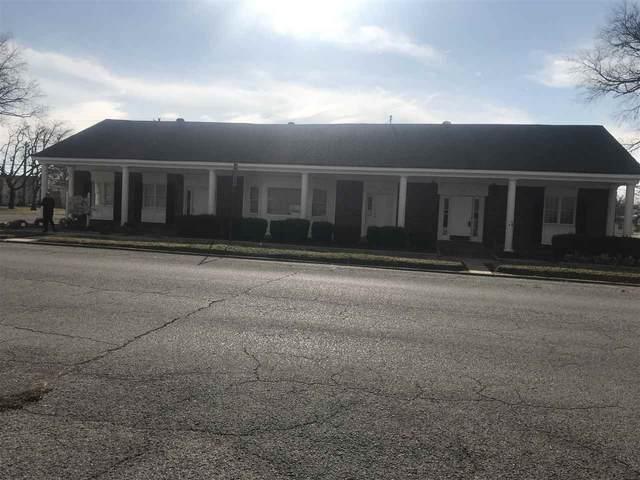 519 W Main, Blytheville, AR 72315 (MLS #10090737) :: Halsey Thrasher Harpole Real Estate Group