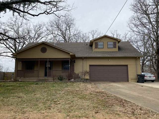 3015 Wood St, Jonesboro, AR 72404 (MLS #10090756) :: Halsey Thrasher Harpole Real Estate Group