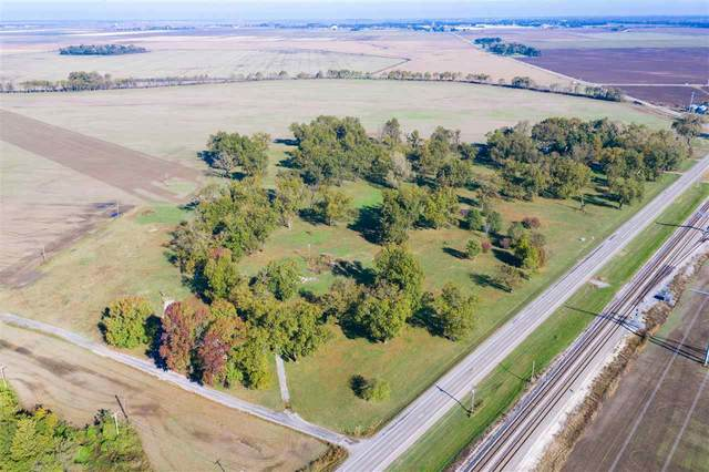 lot 1 Highway 61 S, Osceola, AR 72370 (MLS #10090802) :: Halsey Thrasher Harpole Real Estate Group