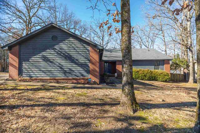 3207 Cherrywood, Jonesboro, AR 72404 (MLS #10090819) :: Halsey Thrasher Harpole Real Estate Group
